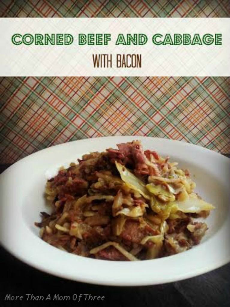 Corned Beef And Cabbage I Recipes — Dishmaps