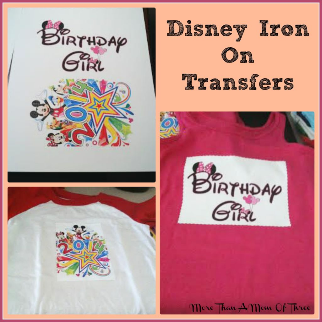 Disney iron on transfers for Free t shirt transfer templates