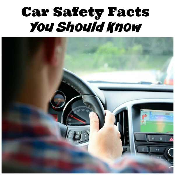 Car Safety Facts What You Need to Know