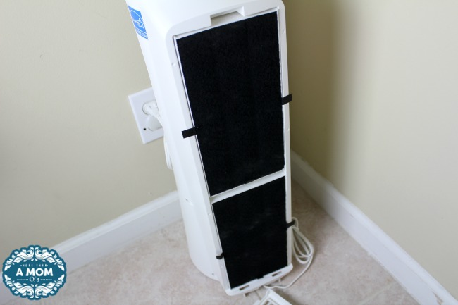Febreze Tower Air Purifier Review