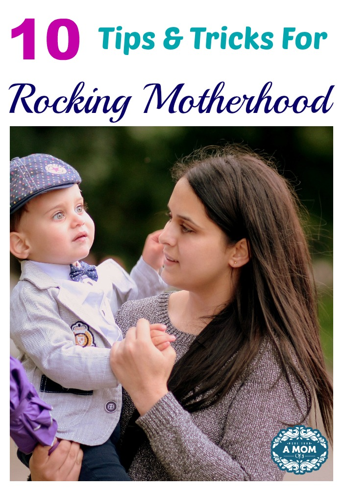 Rocking Motherhood