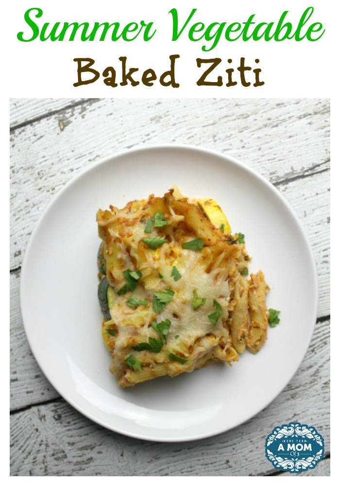 ziti spinach baked ziti three cheese baked ziti with eggplant lasagna ...