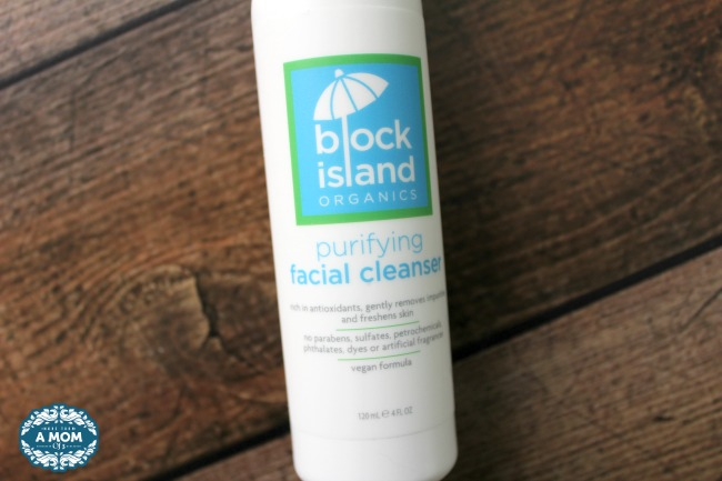 Block Island Organics Skin Care Review