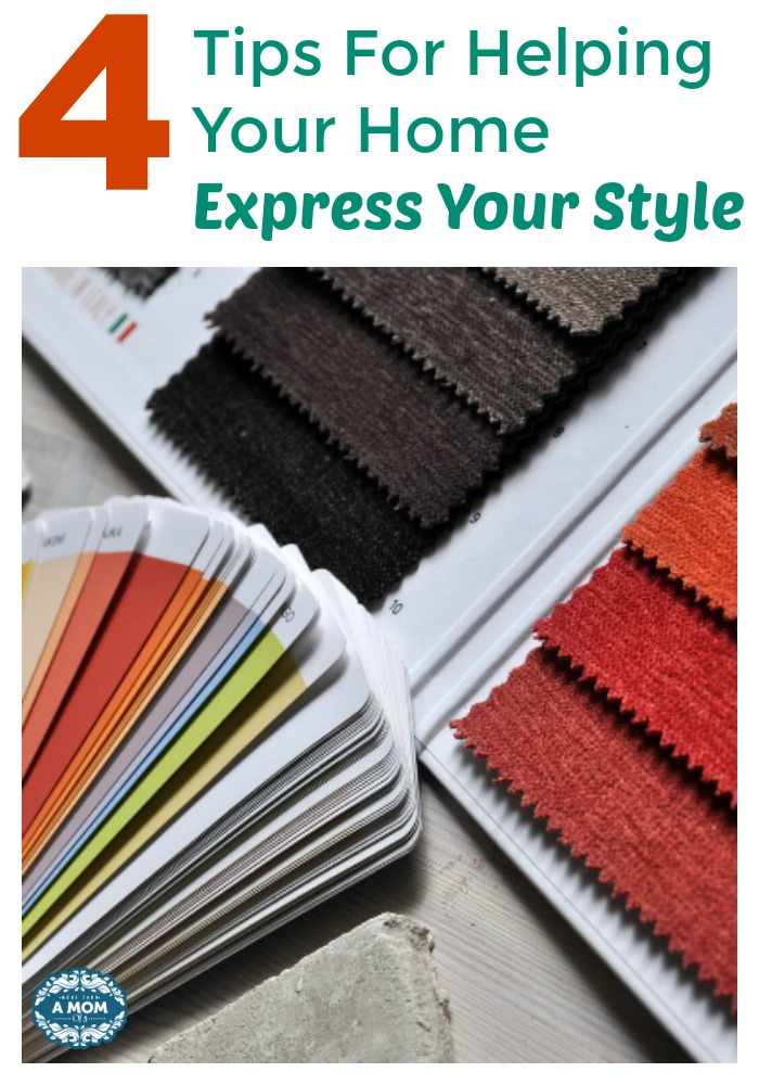 Tips For Helping Your Home Express Your Style