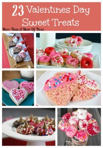 23 Valentines Day Sweet Treats