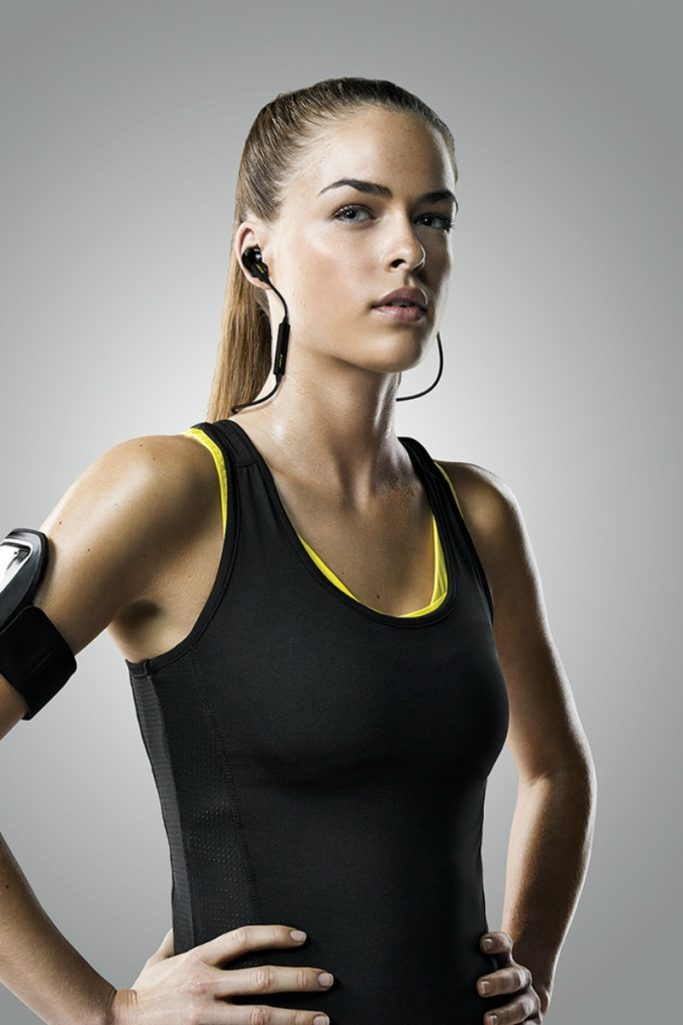 Find Your Fitness Motivation with Jabra Headphones from Best Buy