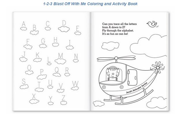 I See Me! Activity Book
