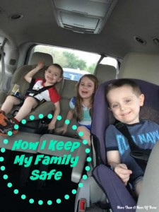 Keep My Family Safe In An Emergency