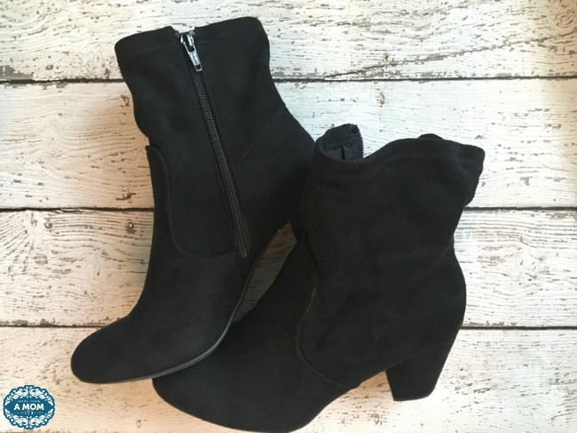 candies boots fall favorites