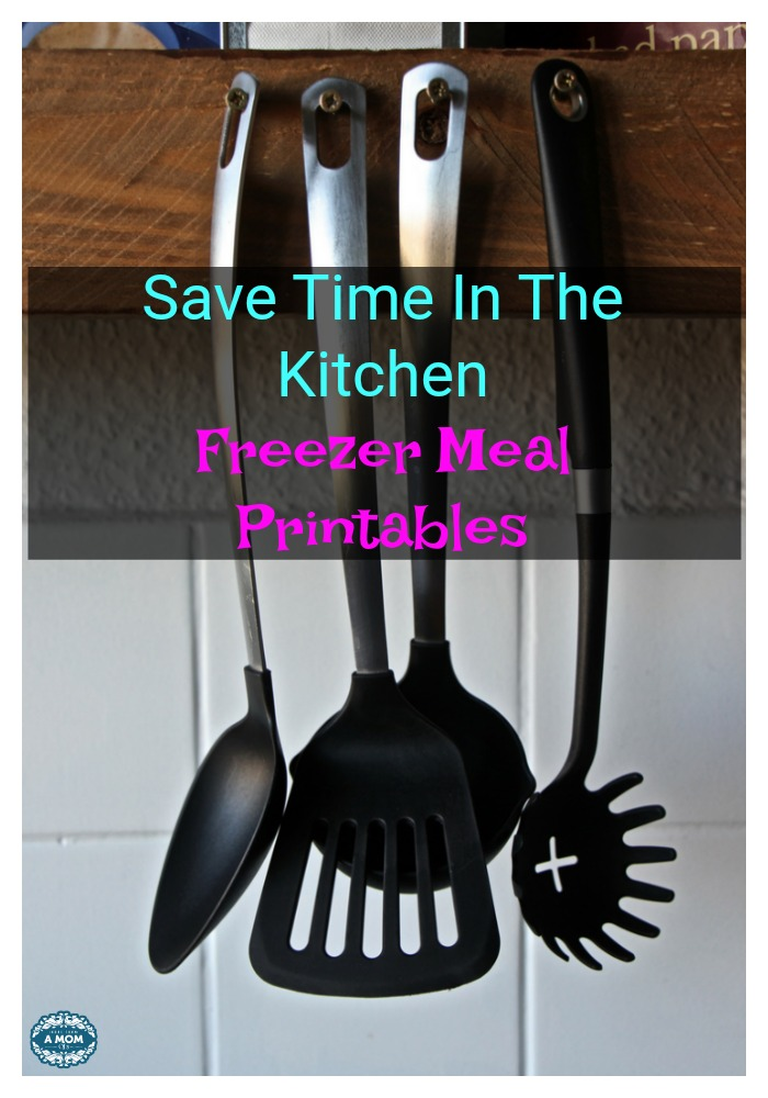 How Freezer Meals Can Save you Time and Money