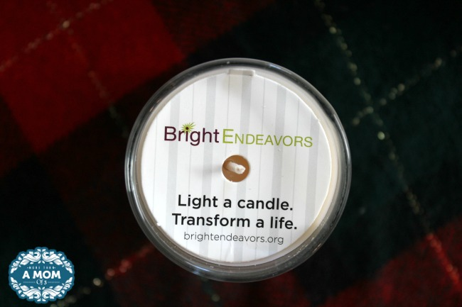 Bright Endeavors Handmade Soy Candles