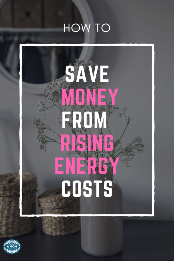 Protect Yourself from Rising Energy Costs