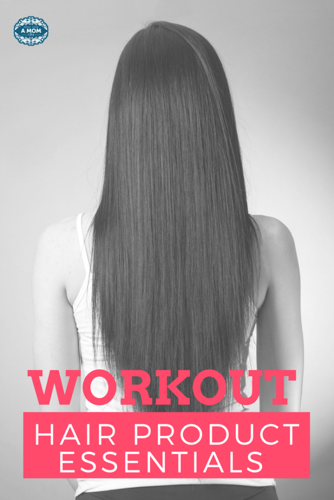 Keep your hair looking fresh after the gym with these workout hair product essentials